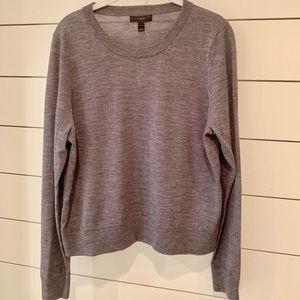 J. Crew Merino Wool Sweater Brand New